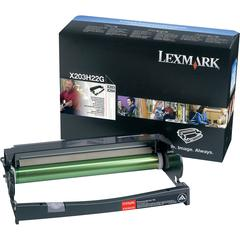 Lexmark X203H22G Photoconductor Kit - 25000 - 1 Each