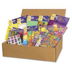 ChenilleKraft Scrapbookin Kids Class Pack - 1 Each