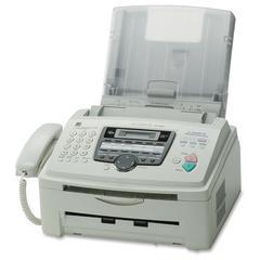 Panasonic KX-FLM661 Laser Multifunction Printer - Monochrome - Plain Paper Print - Desktop - Copier/Fax/Printer/Scanner/Telephone - 14 ppm Mono Print - 600 x 600 dpi Print - 10 cpm Mono Copy LCD - 203