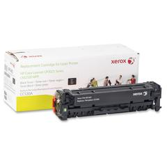 Xerox Remanufactured Toner Cartridge - Alternative for HP 304A (CC530A) - Laser - 2800 Pages - Black - 1 Each
