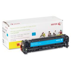 Xerox Remanufactured Toner Cartridge - Alternative for HP 304A (CC531A) - Laser - 2800 Pages - Cyan - 1 Each
