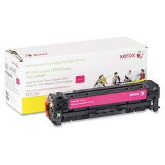 Xerox Remanufactured Toner Cartridge Alternative For HP 304A (CC533A) - Laser - 2800 Page - 1 Each