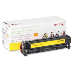 Remanufactured Toner Cartridge Alternative For HP 304A (CC532A) - Laser - 2800 Page - 1 Each