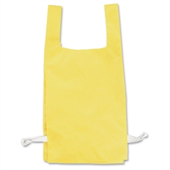 Heavyweight Pinnie - Yellow