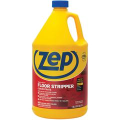 Zep Floor Stripper - 128 oz (8 lb) - 1 Each - Blue
