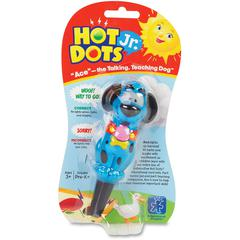Hot Dots Hot Dots Jr. Ace Electronic Pen - Theme/Subject: Animal, Learning - Skill Learning: Magic, Speaking, Light, Vocabulary