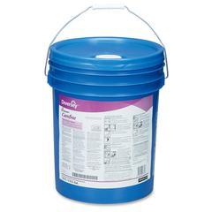SKILCRAFT Carefree Floor Sealer/Finish - 5 gal Pail - Liquid Solution - 5 gal (640 fl oz) - 1 Each - Yellow