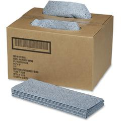 SKILCRAFT Preparation Wipes - Towel - 150 / Box - Blue