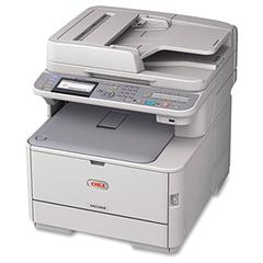 MC362W LED Multifunction Printer - Color - Plain Paper Print - Desktop - Copier/Fax/Printer/Scanner - 25 ppm Mono/23 ppm Color Print - 1200 x 600 dpi Print - Automatic Duplex Print - 25 cpm Mono/2