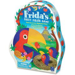 Frida's Fruit Fiesta Game - Educational - 2 to 4 Players