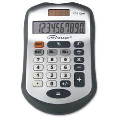 Simple Calculator - 10 Digits - 1 Each