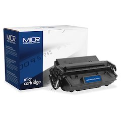 MICR Tech Remanufactured MICR Toner Cartridge Alternative For HP 96A (C4096A) - Laser - 5000 Pages - 1 Each