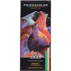 Prismacolor Nupastels - Assorted - 24 / Set