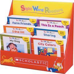 Scholastic Teach Res. PreK-1 Sight Word Book Set Education Printed Book - Book