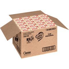 Nestlé® Coffee-mate® Coffee Creamer Original - powder packets - Original Flavor - 0.01 lb (0.11 oz) - 1000/Carton - 50 Per Box