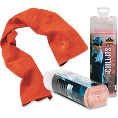 Chill-Its Evaporative Cooling Towel - 1 Each