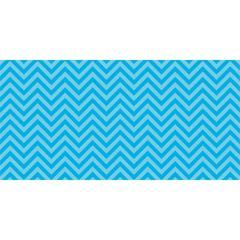 """Pacon Bulletin Board Art Paper - 48"""" x 12 ft - 1 Roll - Aqua"""