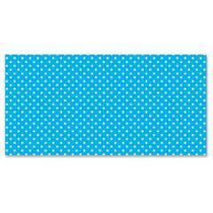 """Fadeless Bulletin Board Art Paper - 48"""" x 12 ft - 1 Roll - Aqua"""