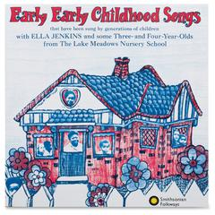 Flipside Early Early Childhood Songs - Children