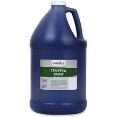 Handy Art Premium Tempera Paint Gallon - 1 gal - 1 Each - Violet