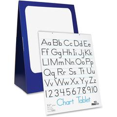 Deluxe Chart Stand/DryErase Tablet Set