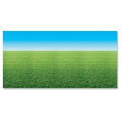 "Pacon Summer Horizon Design Bulletin Board Papers - 48"" x 12 ft - 1 Roll"
