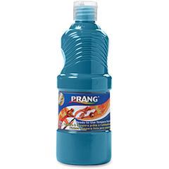 Dixon Ultra-washable 16 oz Tempera Paint - 16 fl oz - 1 Each - Turquoise