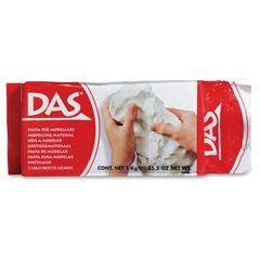 DAS Das Modeling Material - 1 / Pack - White