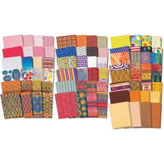 "Roylco Patterned Paper Classpack - 8.5"" x 11"" - 248 / Pack - Assorted"