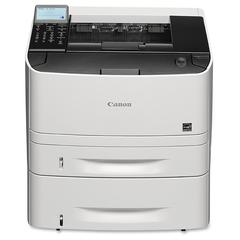 Canon imageCLASS LBP251dw Laser Printer - Monochrome - 1200 x 600 dpi Print - Plain Paper Print - Desktop - 30 ppm Mono Print - Letter, Legal, A4, A5, A6, B5, Executive, Statement, Foolscap, Index Car