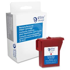 Elite Image Remanufactured Ink Cartridge - Alternative for Pitney Bowes (PB5700) - Inkjet - Red - 1 Each