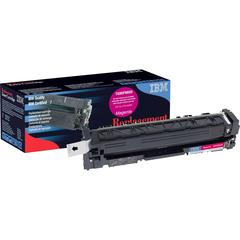 IBM Remanufactured Toner Cartridge - Alternative for HP 410A (CF413A) - Magenta - Laser - 2300 Pages - 1 Each