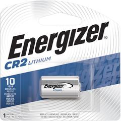 Energizer CR2 e2 3-Volt Photo Lithium Battery - CR2 - Lithium (Li) - 3 V DC - 24 / Carton