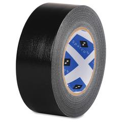 "Sparco General-purpose Duct Tape - 2"" Width x 60 ft Length - Easy Tear - 1 Roll - Black"