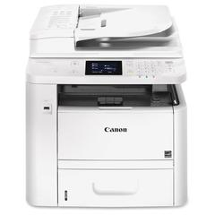 Canon imageCLASS D1550 Laser Multifunction Printer - Monochrome - Plain Paper Print - Desktop - Copier/Printer/Scanner - 35 ppm Mono Print - 600 x 600 dpi Print - Automatic Duplex Print - 1 x Cassette