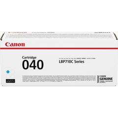 Canon Toner Cartridge - Cyan - Laser - 5400 Pages - 1 Each