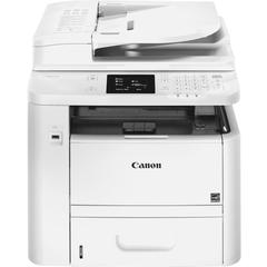 Canon imageCLASS MF419dw Laser Multifunction Printer - Monochrome - Plain Paper Print - Desktop - Copier/Fax/Printer/Scanner - 35 ppm Mono Print - 1200 x 600 dpi Print - Automatic Duplex Print - 1 x C