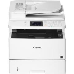 Canon imageCLASS MF515dw Laser Multifunction Printer - Monochrome - Plain Paper Print - Desktop - Copier/Fax/Printer/Scanner - 42 ppm Mono Print - 1200 x 1200 dpi Print - Automatic Duplex Print - 1 x