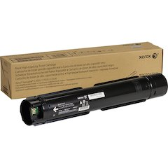 Xerox Original Toner Cartridge - Black - Laser - High Yield - 16100 Pages - 1 Each