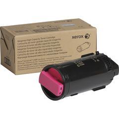 Xerox Original Toner Cartridge - Magenta - Laser - Extra High Yield - 5200 Pages