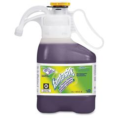 Fantastik Care Fantastik Ultra All-purpose Cleaner - Concentrate Liquid - 0.37 gal (47.34 fl oz) - Fresh Clean Scent - 2 / Carton - Purple