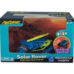 GeoSafari Solar Rover