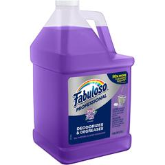 Fabuloso Multi-purpose Cleaner - Liquid - 1 gal (128 fl oz) - Lavender Scent - 1 Each - Purple