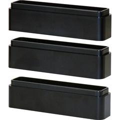 "DAC Monitor Riser Block - 1"" Height x 1"" Width - Black"