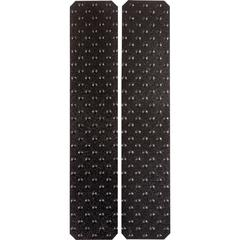 "GripAll XtremeGrip Anti-Slip Adhesive Strips - 5"" Width x 2 ft Length - Anti-slip, Self-adhesive - 60 / Carton - Black"
