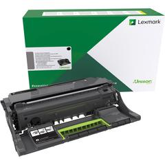 Lexmark Unison Original Toner Cartridge - Black - Laser - 60000 Pages