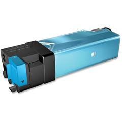 Media Sciences Toner Cartridge - Alternative for Dell (310-9060) - Cyan - Laser - High Yield - 2000 Pages - 1 Each