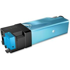 Media Sciences Toner Cartridge - Alternative for Dell (330-1437) - Cyan - Laser - High Yield - 2500 Pages - 1 Each
