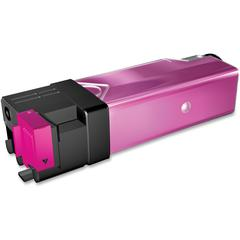Media Sciences Toner Cartridge - Alternative for Dell (331-0717) - Magenta - Laser - High Yield - 3000 Pages - 1 Each