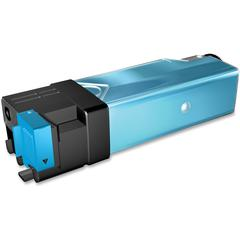 Media Sciences Toner Cartridge - Alternative for Xerox (106R01594) - Cyan - Laser - High Yield - 2500 Pages - 1 Each